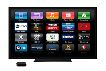 Apple TV adds free, ad-based channels: ABC News, AOL On, and