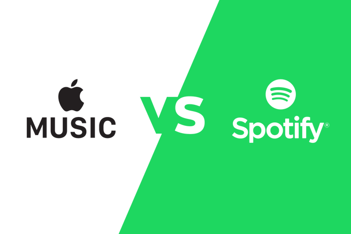 transfer spotify to apple music