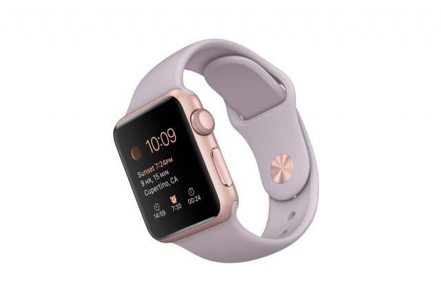 apple watch bands hermes product red news 38mm rose gold aluminum case with lavender sport band 2