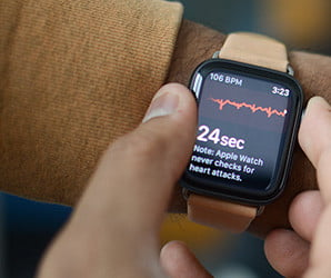 Lack of rules means wearables aren't held accountable for health claims