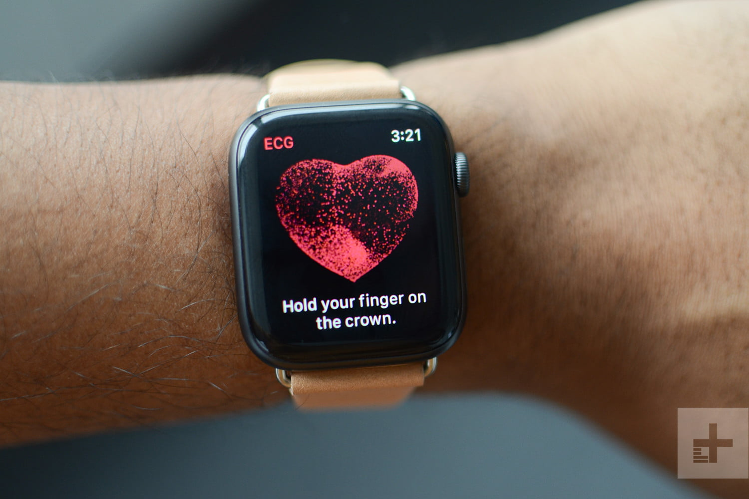 Even older Apple Watches could be effective at spotting heart conditions