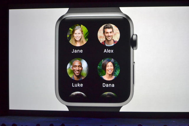 Apple Watch coming in 2015 for $349, brings sapphire screen, digital crown, more