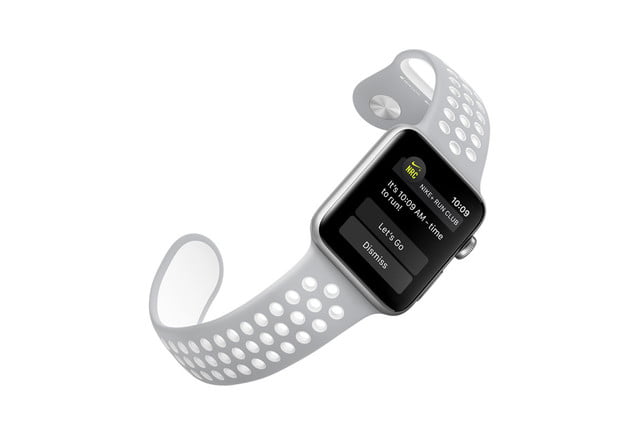 apple watch 2 news nike  join large