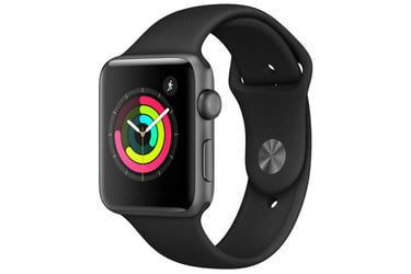 d405e303d Amazon Slashes $80 Off The New Apple Watch Series 3   Digital Trends
