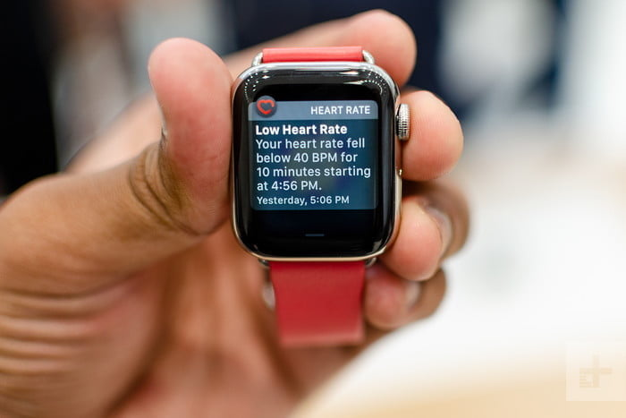 What do doctors think of the ECG in the new Apple Watch? We asked one