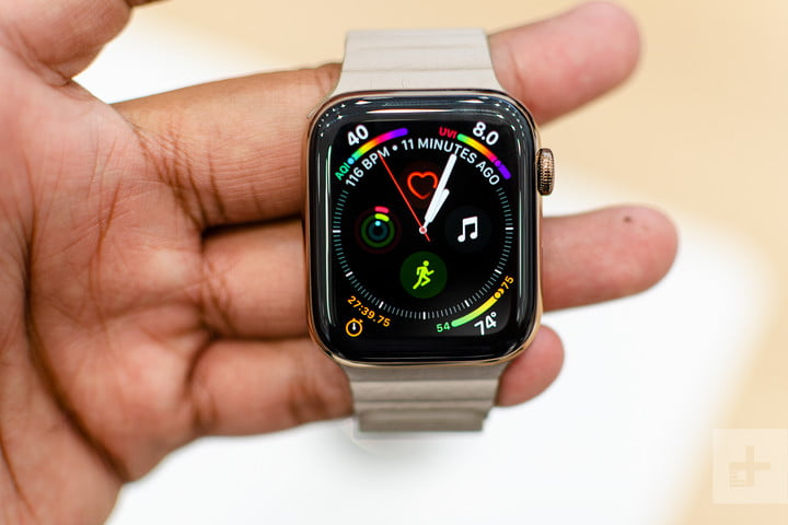 Apple Watch Series 4 smartwatch now just $360 in Amazon Prime Day deal