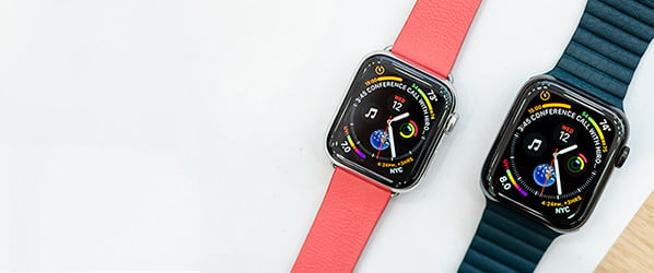 With more screen and 1 world-first feature, the Apple Watch still rules the wrist