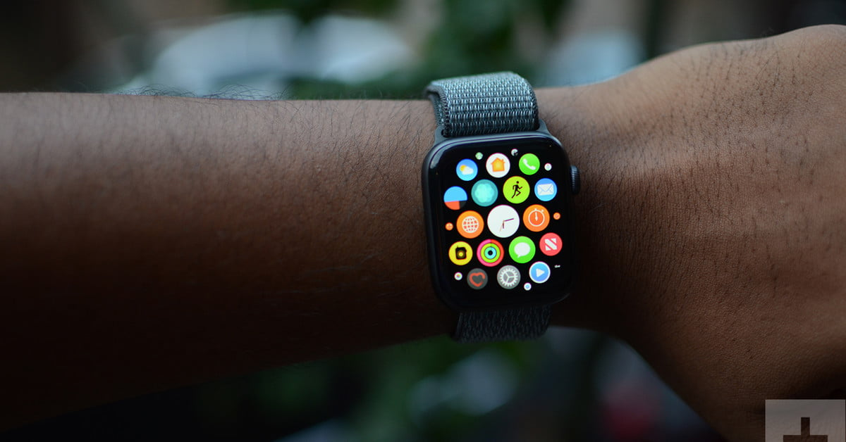 It's About Damn Time: Spotify Is Coming To Apple Watch
