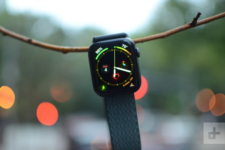 The Apple Watch Series 4 receives a rare discount on Amazon