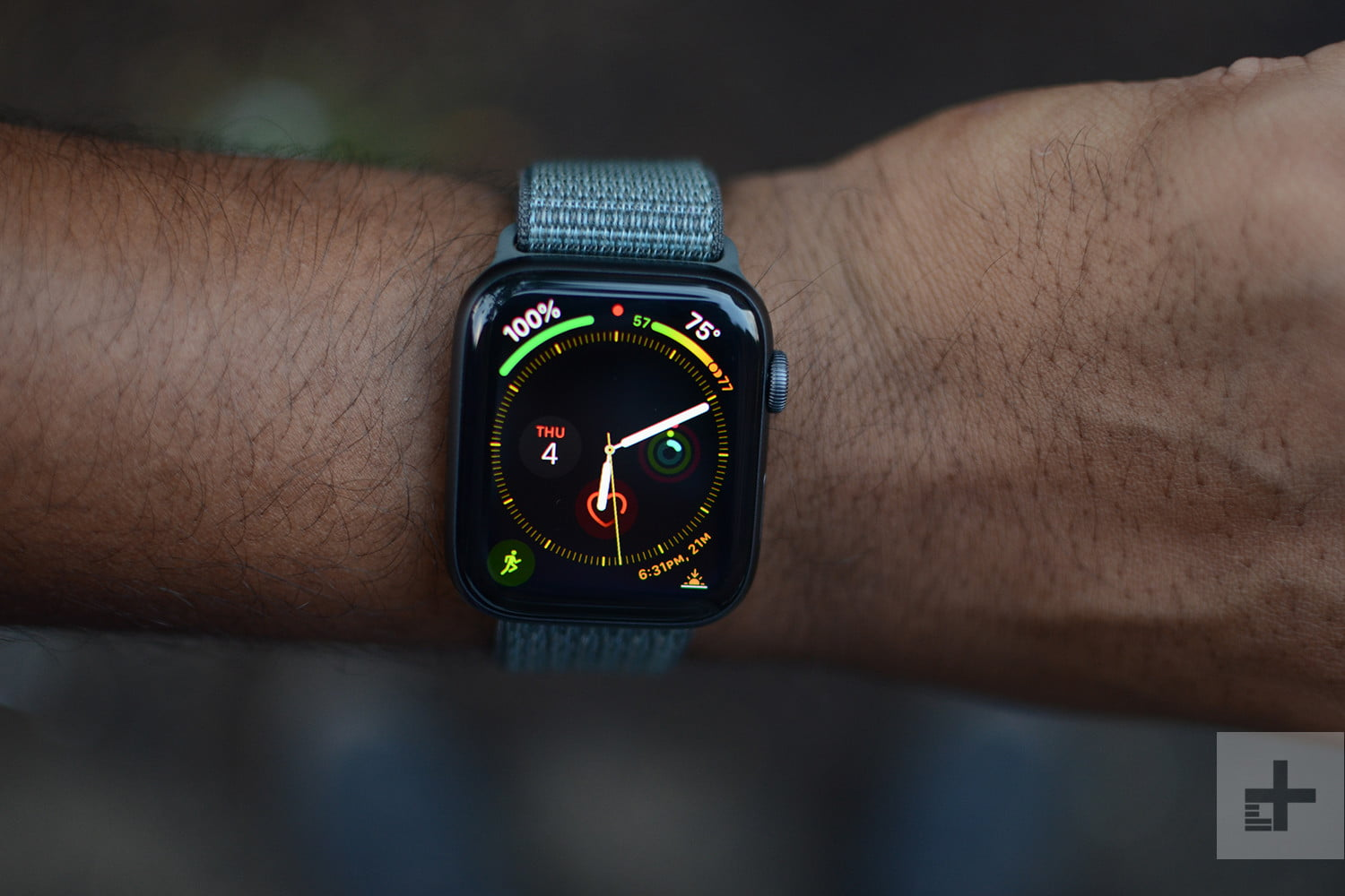 0f7f850a6 Save up to $200 on Refurbished Apple Watch Series 3 and 4 at Walmart ...