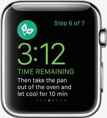 apple watch release news notifications