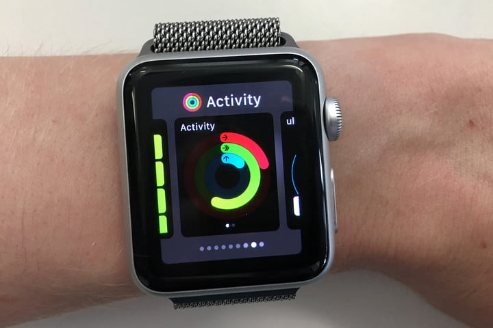 Apple WatchOS 3 Beta