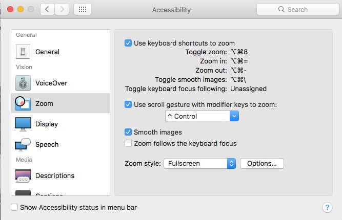 How To Zoom In On A Mac | Digital Trends