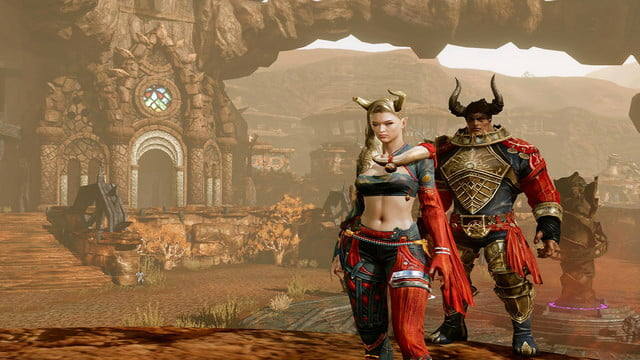 researchers use archeage mmorgp to study human behavior in end times screens 04