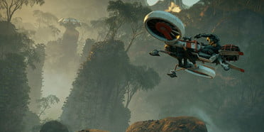How to Unlock the Flying Vehicle in Rage 2   Digital Trends