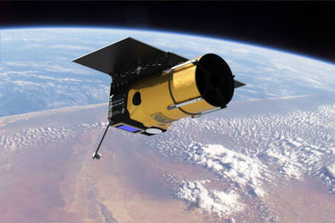 Space Prospecting: How Planetary Resources selects asteroids