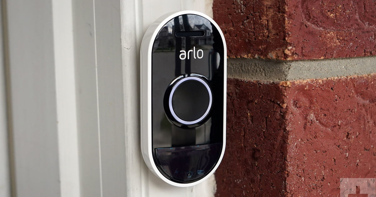 After A Leak Arlo Confirms An Hd Smart Home Video Manual Guide