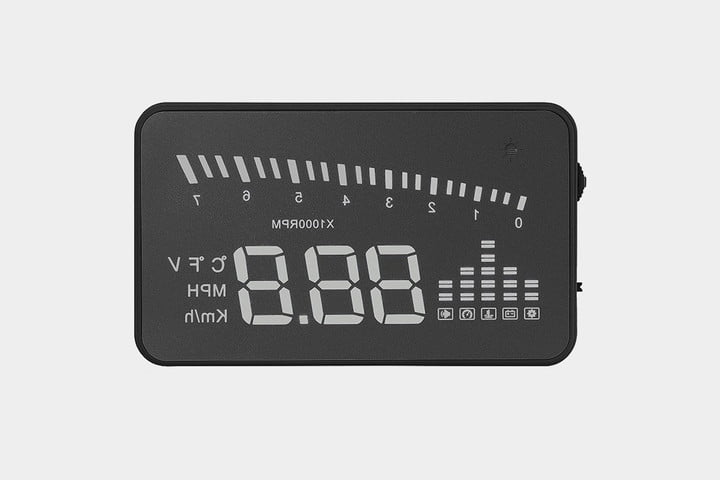 best head up displays arpenkin x5 thumb
