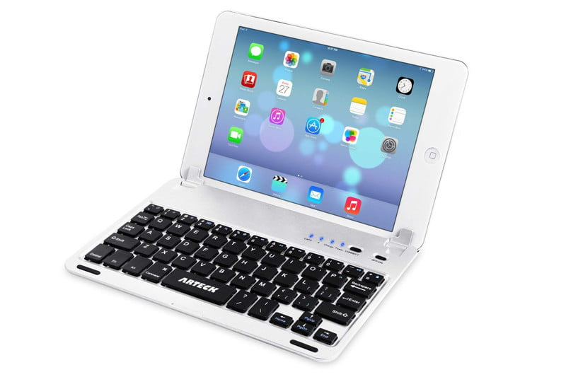 promo code 54b17 71c70 The Best iPad Keyboard Cases for Every iPad | Digital Trends