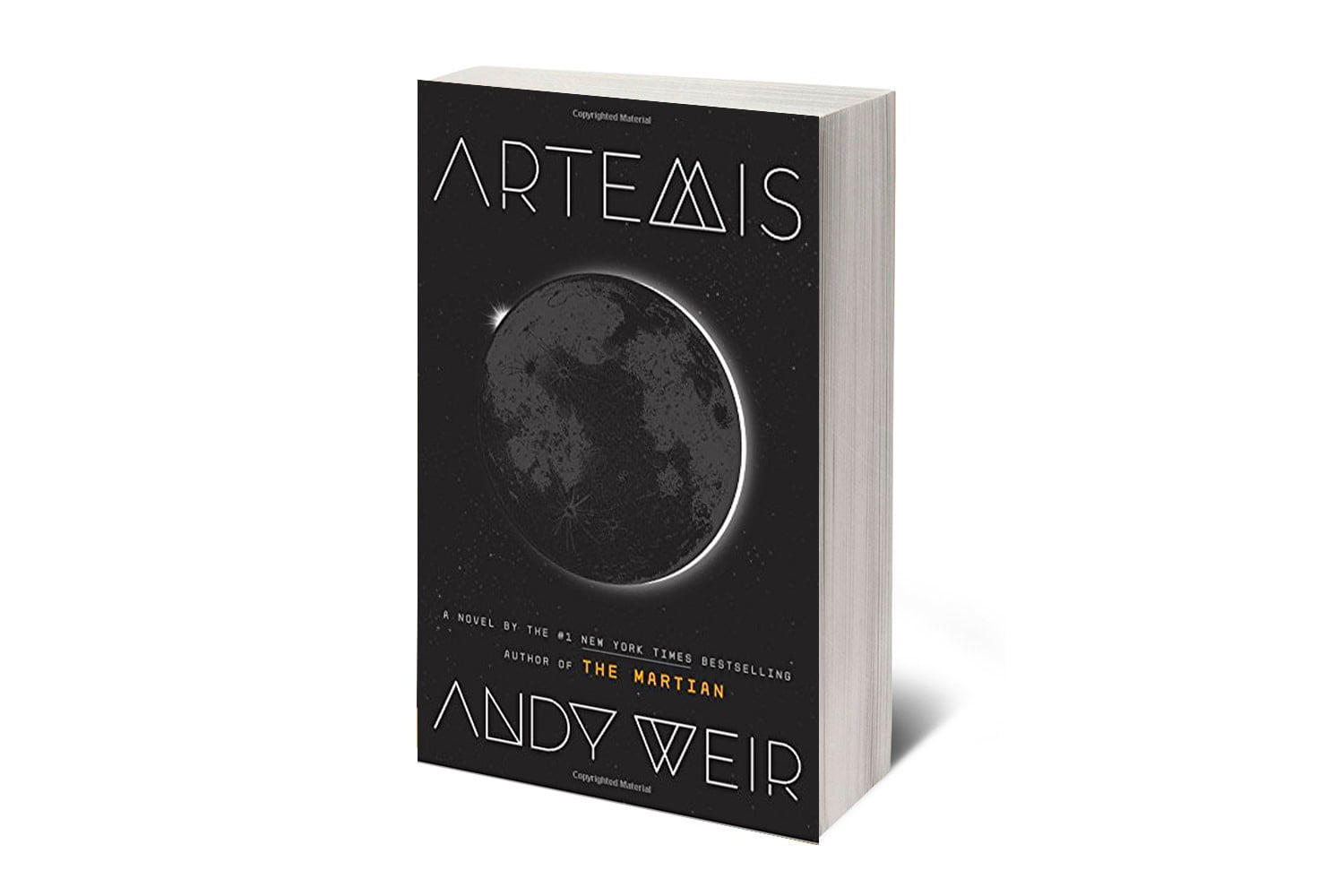 15 epic science fiction books being made into movies digital trends andy weir followed his 2011 novel the martian which was adapted into the oscar nominated 2015 movie of the same name with this 2017 book set more than fandeluxe Image collections