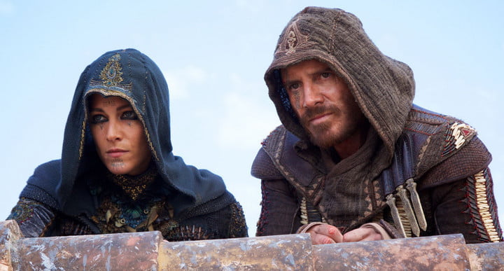Assassin's Creed movie review