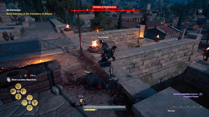 assassins creed odyssey beginners guide to getting started assassin s header