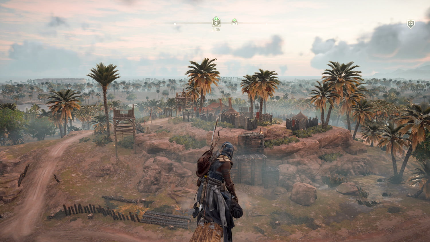 Assassin's Creed Origins Review | Digital Trends