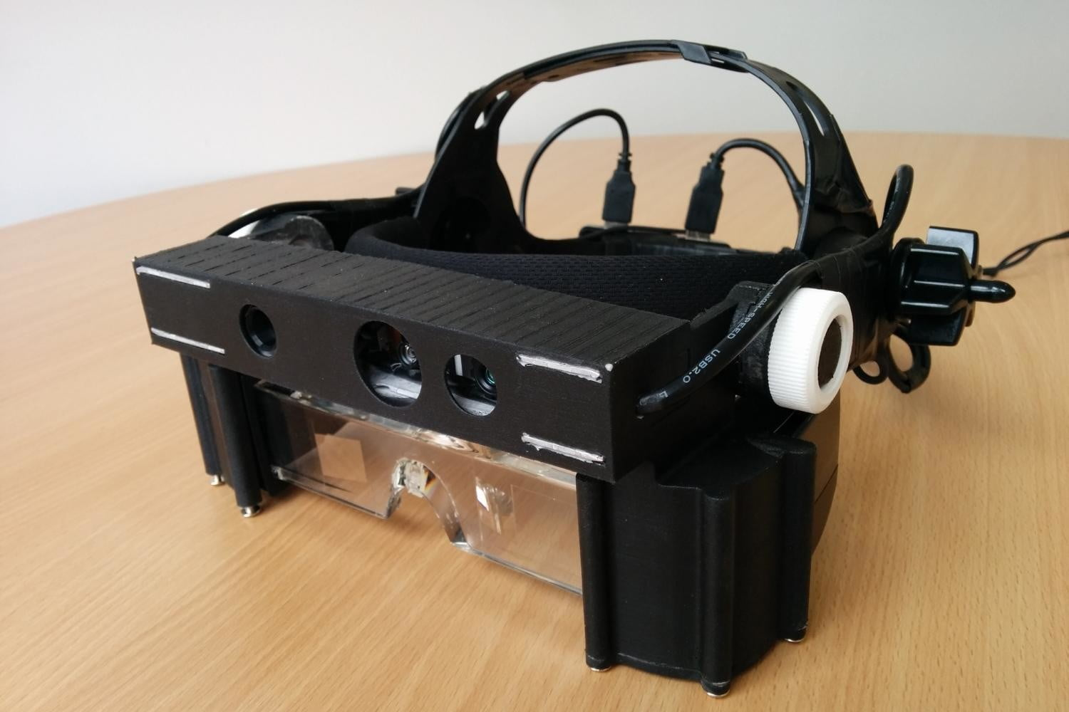 e090dc69910 5 Amazing Gadgets That Are Helping the Blind See Again