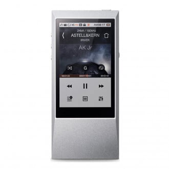 astell and kern ak jr hi res music player 64gb