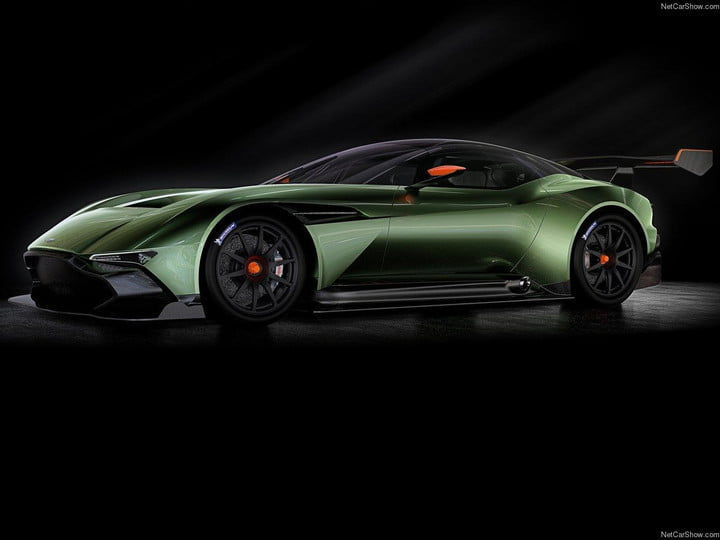 Aston Martin will team up with Red Bull on a new supercar