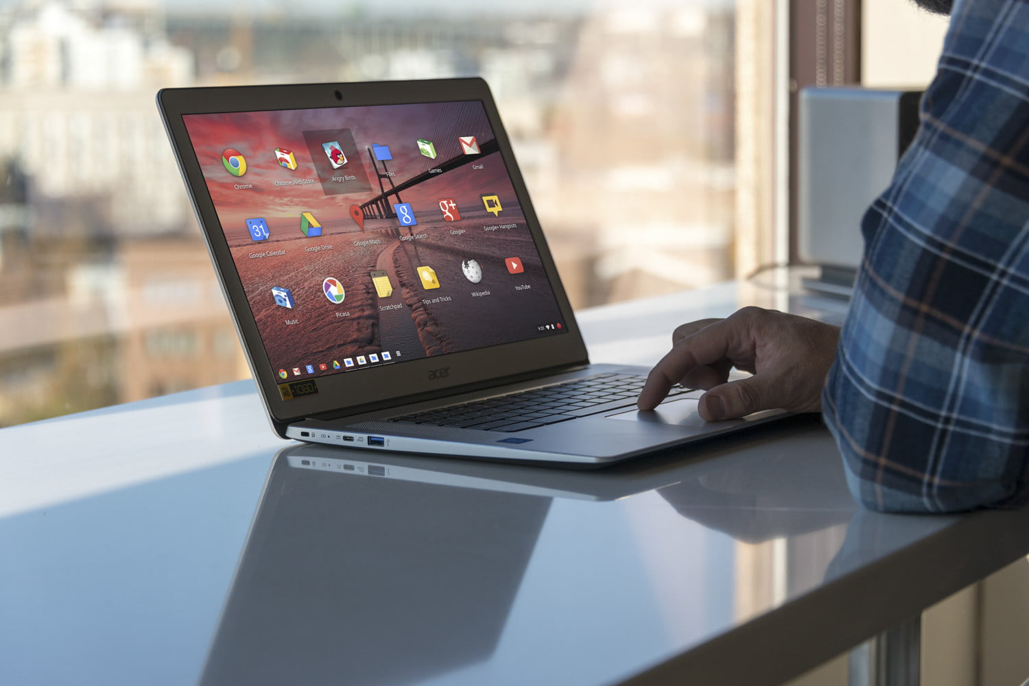 How to Zip and Unzip Files on a Chromebook | Digital Trends
