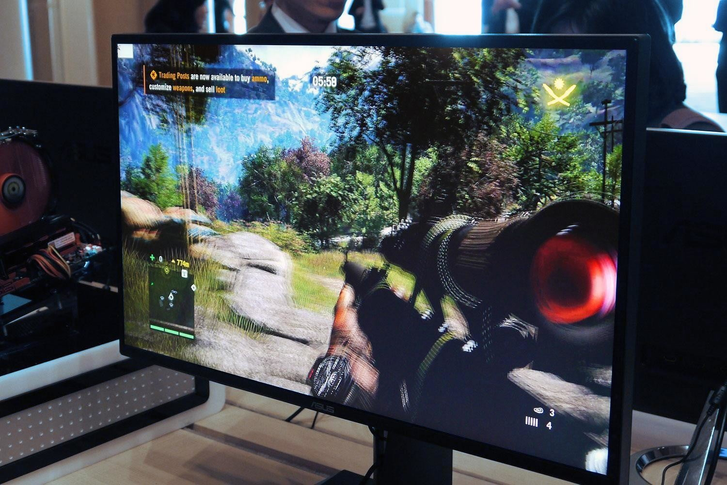 Do You Need A 120hz Or 240hz Monitor Digital Trends The Leds Purchase Online Will Usually Have Several Important