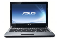 Asus U30Jc-A1 Review