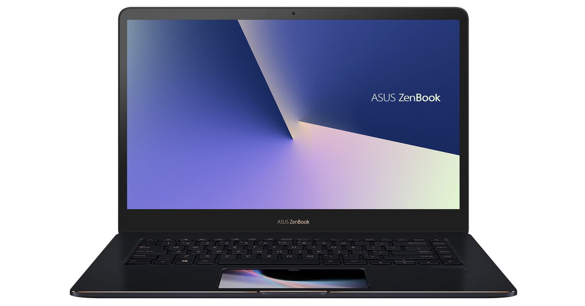 Asus Zenbook Pro 15 Ux580 With Screenpad Review Digital