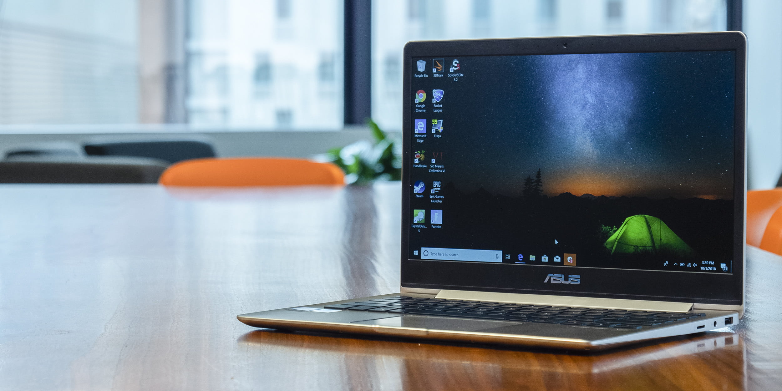 Amid a new fleet of budget laptops, the ZenBook 13 sails where others sink