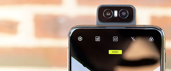 The absolutely mad Asus Zenfone 6 is unlike any flagship phone out there