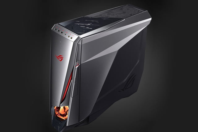asus opts for slanted performance in high powered gt51ca system asusrig01