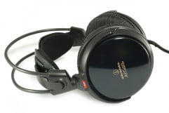 Audio-Technica ATH-A700 Review