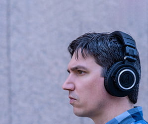 Audio-Technica's M50xBT bring signature studio sound to the streets