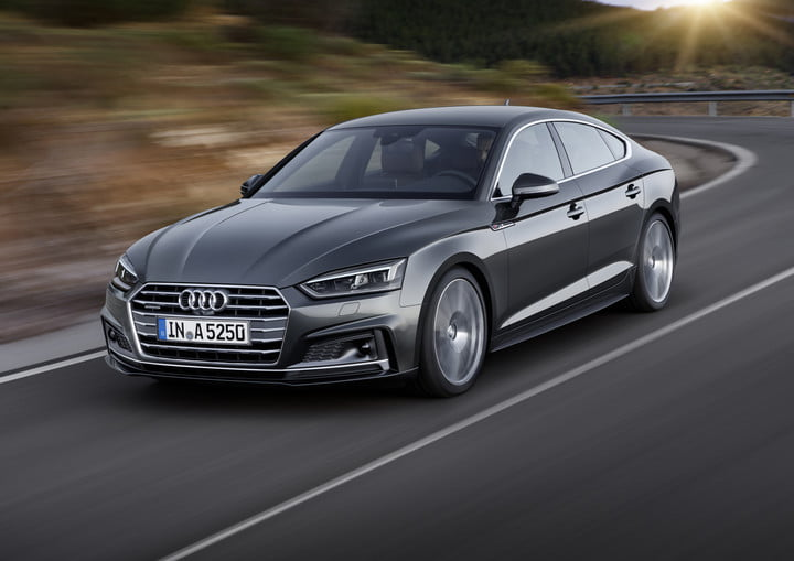 Audi Makes Up Its Mind Carmaker To Sell A And S Sportback - Audi a5 sportback