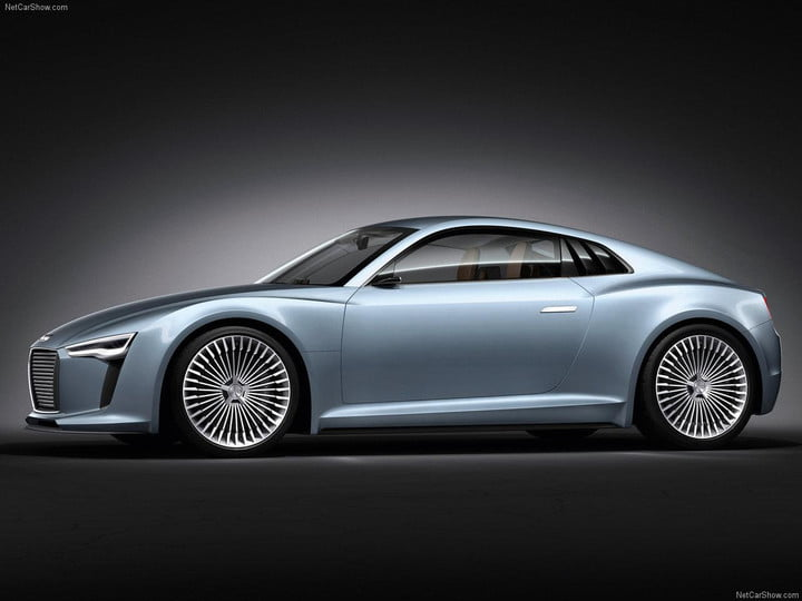 Audi may build 'R5' sports car with five-cylinder power to slot between the TT and R8