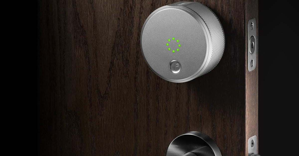 August Smart Lock Pro + Connect (3rd Generation) Review