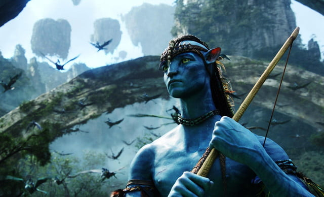 avatar 2 movie news cast