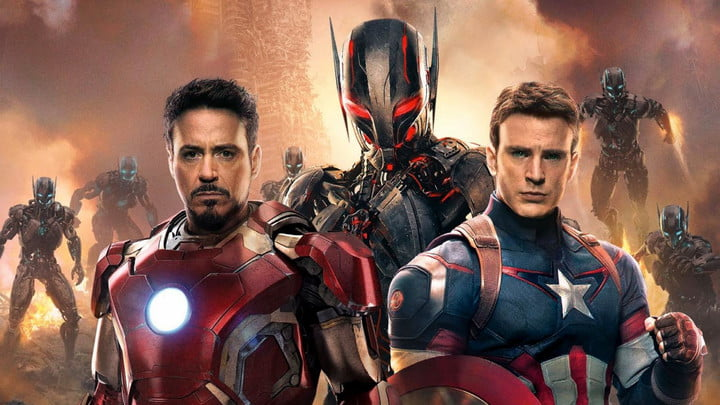 Marvel releases an official story synopsis for Avengers: Age Of Ultron