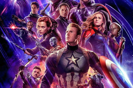 The best new movie trailers: Avengers: Endgame, Child's Play, and more