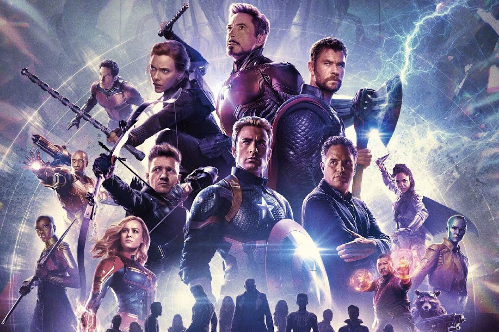 Avengers: Endgame: Everything we know about the Infinity War sequel