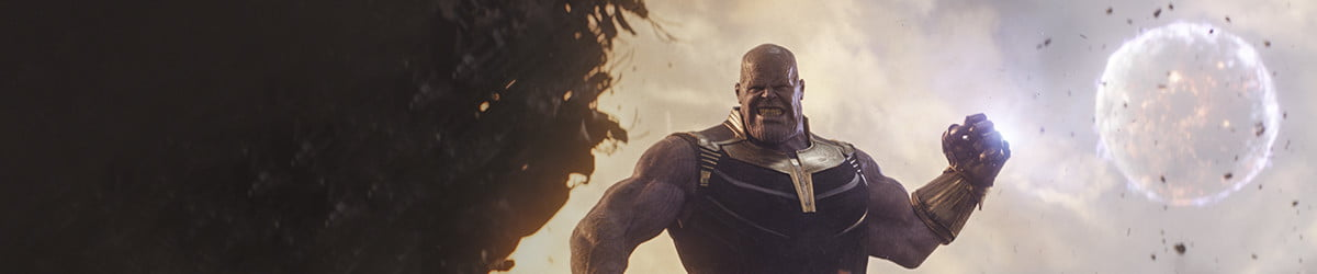 Exclusive: How 'Avengers: Infinity War' took IMAX further than ever before