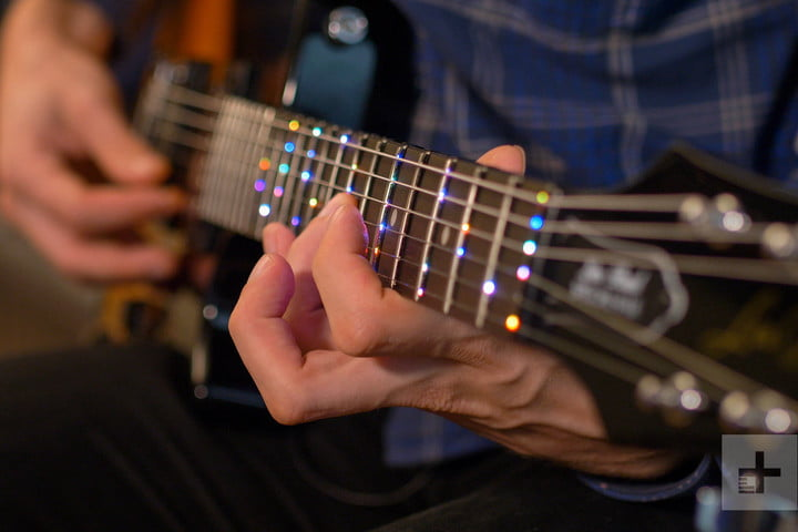 The Best Guitar Tuner Apps Digital Trends
