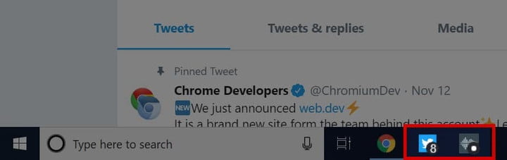 Google Chrome's Progressive Web Apps will soon play nicer with Windows 10