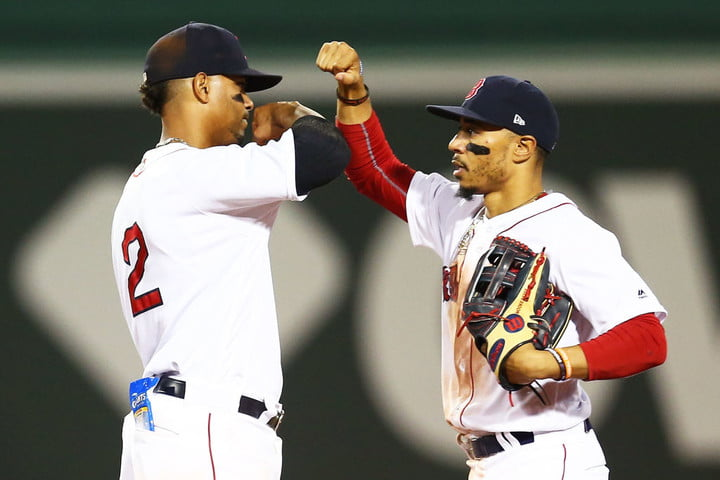 how to watch mlb online baltimore orioles v boston red sox